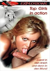 Top Girls In Action-Hot Budapest
