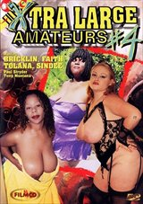 Xtra Large Amateurs 4
