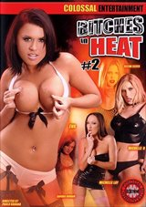 Bitches In Heat 2