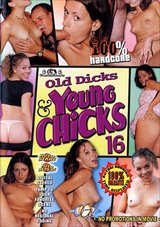 Old Dicks And Young Chicks 16