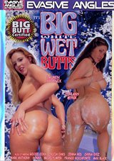 T.T.'s Big White Wet Butts
