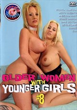 Older Women With Younger Girls 8