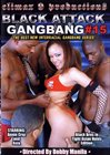 Black Attack Gang Bang 15