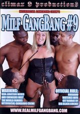 MILF Gang Bang 9