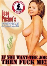 Jose Pusher's Pimping Adventures 4