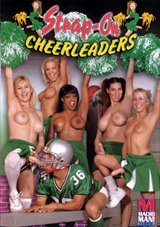 Strap-On Cheerleaders