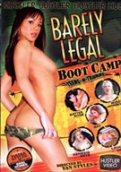 Barely Legal: Boot Camp Teens-In-Training