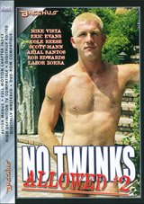 No Twinks Allowed 2