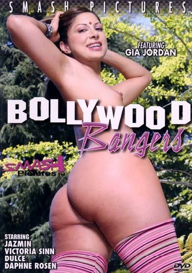 Bollywood Bangers cover