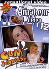 All Amateur Video 12: Cum Junkies
