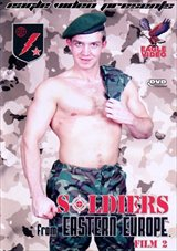 Soldiers From Eastern Europe 2