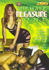She Male Pleasure Zone