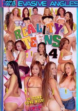 T.T.'s Reality Teens 4