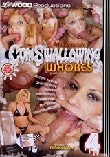 Cum Swallowing Whores 4