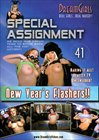 Special Assignment 41: New Year's Flashers
