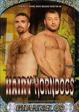 Hairy Horndogs