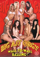 Big Ass Orgy
