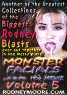 Monster Facials The Movie 5