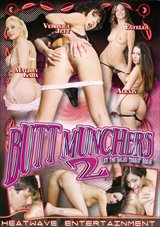Butt Munchers 2