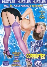 Barely Legal: Corrupted 3