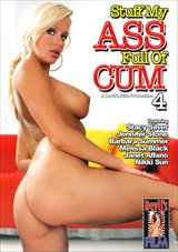 Stuff My Ass Full Of Cum 4