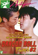 Dragon Rolls Boys 2