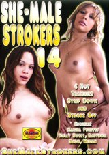 She-Male Strokers 14