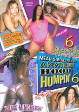 Amateur Hood Humpin' 6