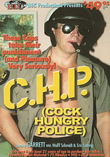 C.H.P. Affair: Cock Hungry Police