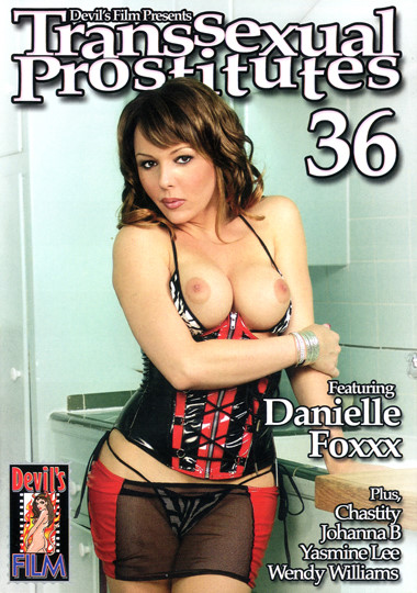 Transsexual Prostitutes 36 (2005)