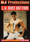 L.A. Boot Bottom