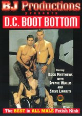 D.C. Boot Bottom