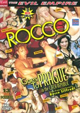 Rocco Goes To Prague..In The Czech Republic