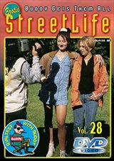 Erotic Street Life 28:  Girl Test With Buddy