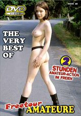 The Very Best Of Freetour Amateure