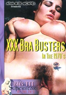 Big Tit Superstars Of The 70's: XXX Bra Busters In The 1970's