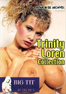 Big Tit Super Stars Of The 80's: Trinity Loren Collection