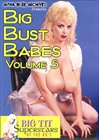 Big Tit Super Stars Of The 80's: Big Bust Babes 5