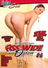 Ass Wide Open 6