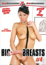 Big Natural Breasts 4