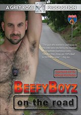 Beefy thugs creamy act