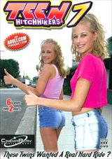 Teen Hitchhikers 7