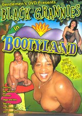 Black Grannies In Bootyland
