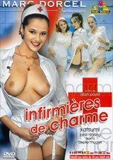 Смотреть полнометражный фильм infirmieres de charme порно