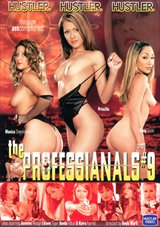 The Professianals 9