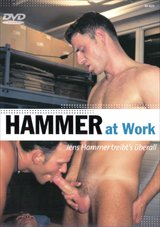 Hammer At Work