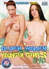 Older Women With Younger Girls 10