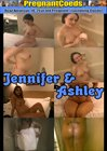 Pregnant Coeds: Jennifer And Ashley