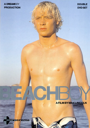 BeachBoy Cover Front