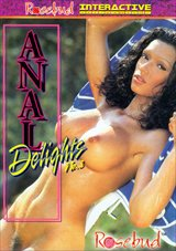 Anal Delights 3